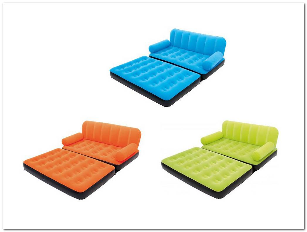 Sof? Cama Inflable Bestway
