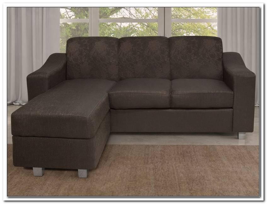 Sofa 03 Lugares Com Chaise