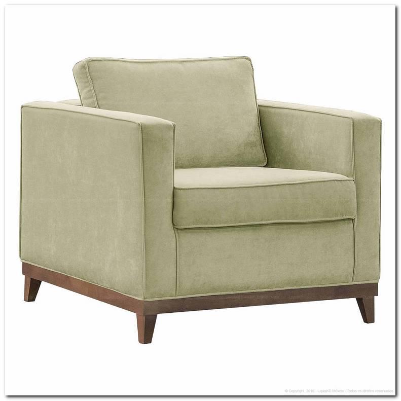 Sofa 1 Lugar