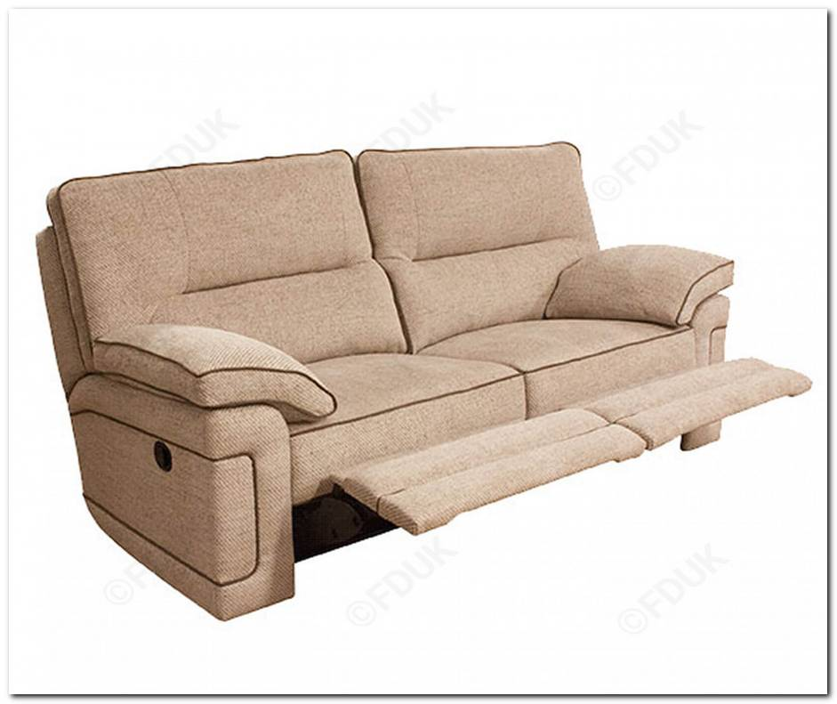 Sofa 1 Plaza