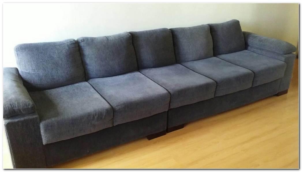 Sofa 3 Metros