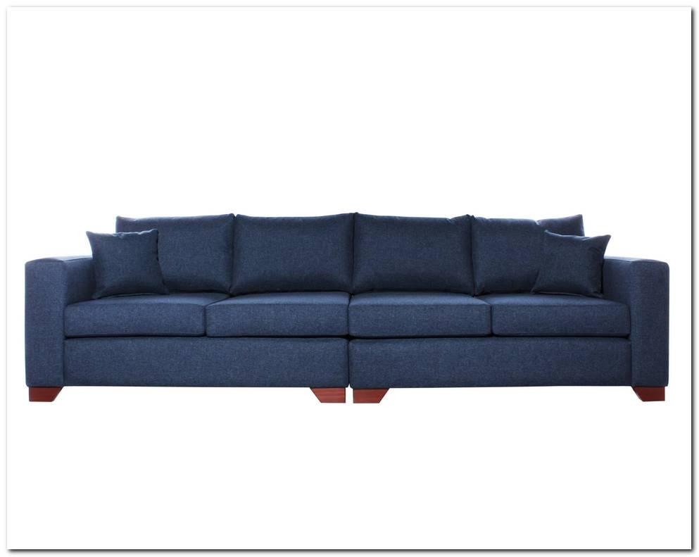 Sofa 4 Cuerpos