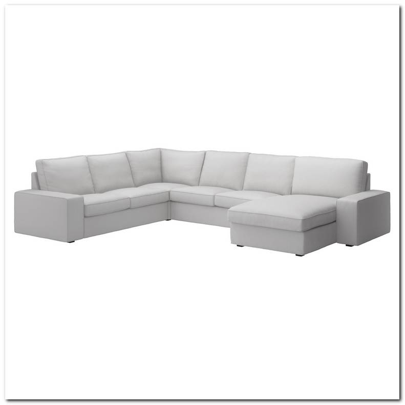Sofa 5 Plazas Chaise Longue