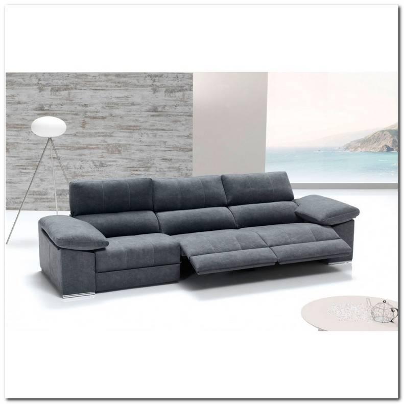 Sofa 5 Plazas Medidas