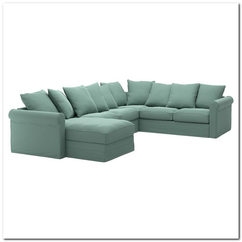 Sofa 5 Plazas