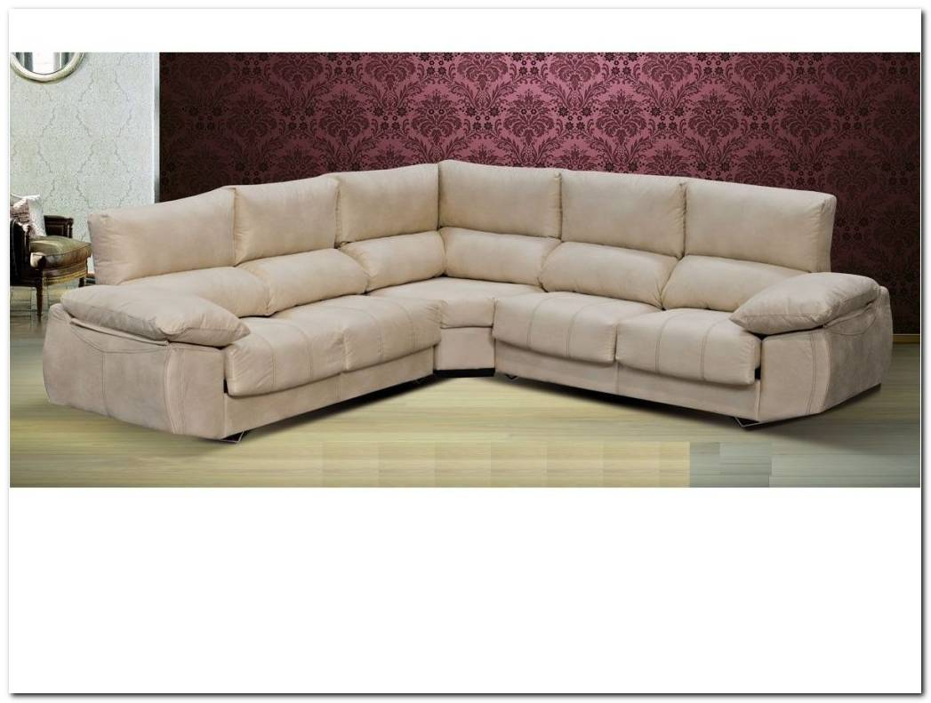 Sofa 6 Plazas