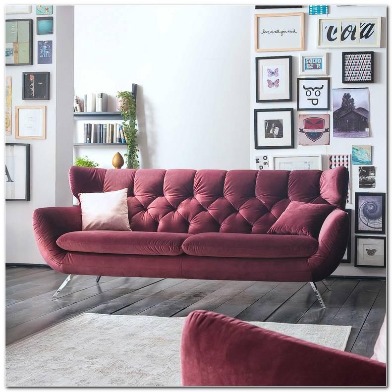 Sofa 60er Stil
