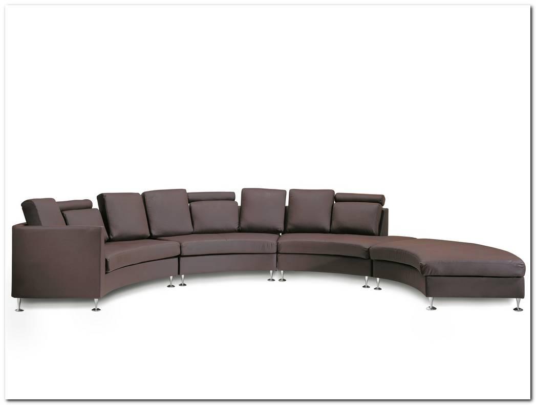 Sofa 7 Plazas Piel