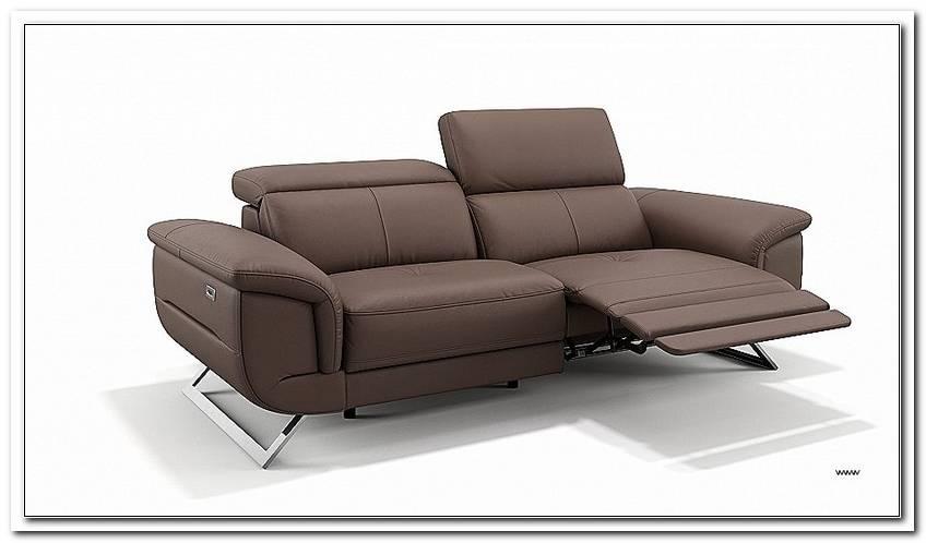 Sofa Bequem Komfort