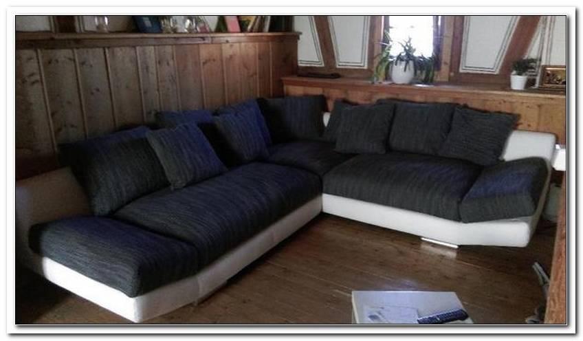Sofa ?Ber Eck Stellen