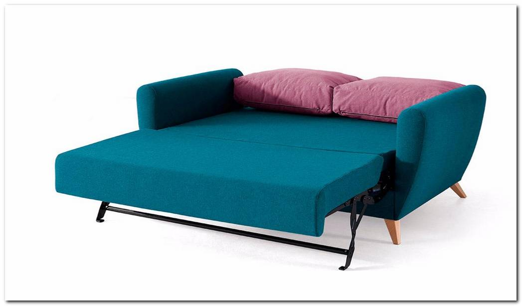 Sofa Cama 1 50 De Ancho