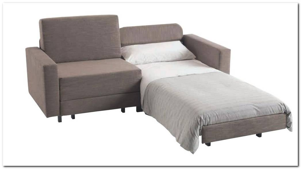Sofa Cama 2 Camas Individuales