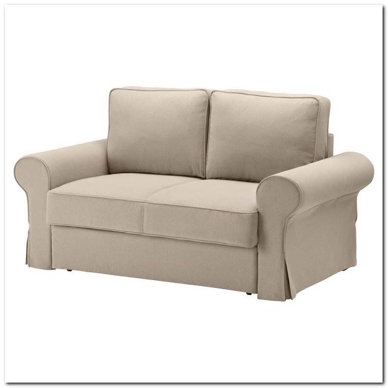 Sofa Cama De 2 Plazas