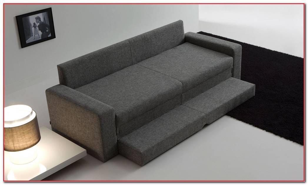 Sofa Cama De Lujo
