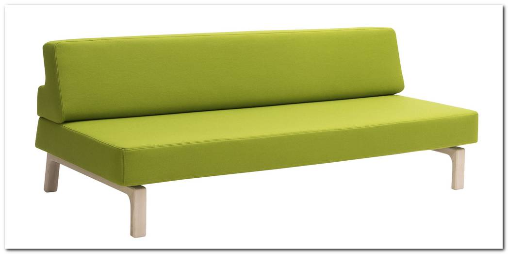 Sofa Cama Dise?o Escandinavo