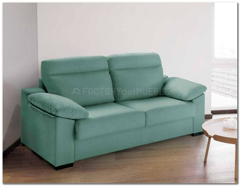 Sofa Cama Entrega Inmediata