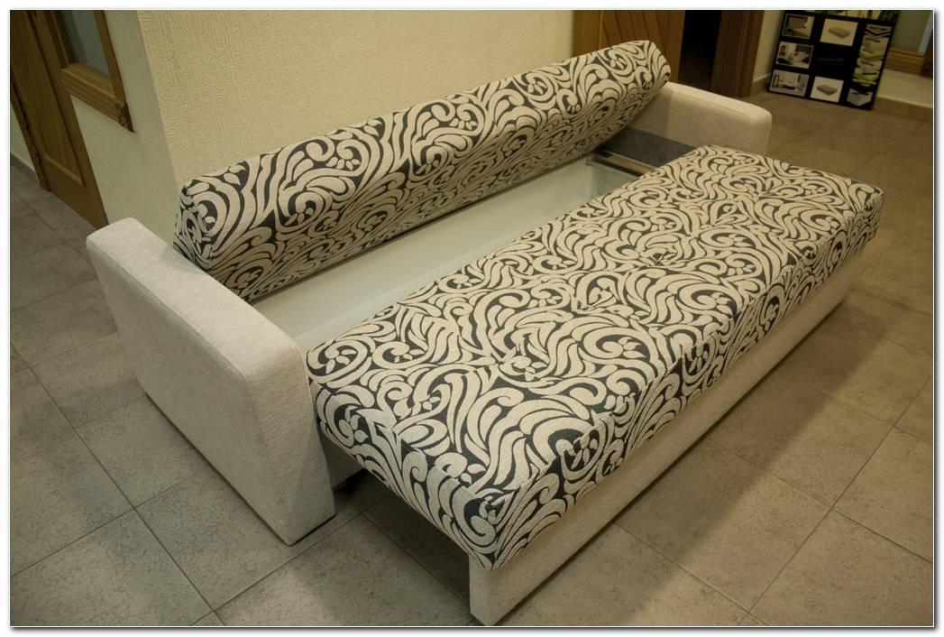 Sofa Cama Facil Apertura