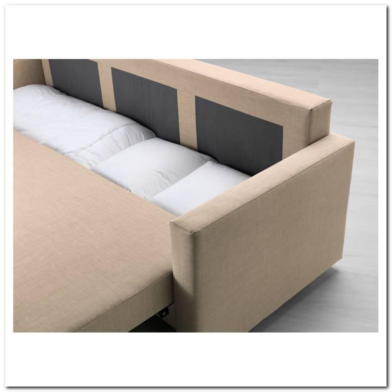 Sofa Cama Friheten 3 Plazas
