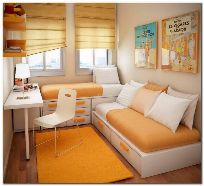 Sofa Cama Habitacion Peque?a