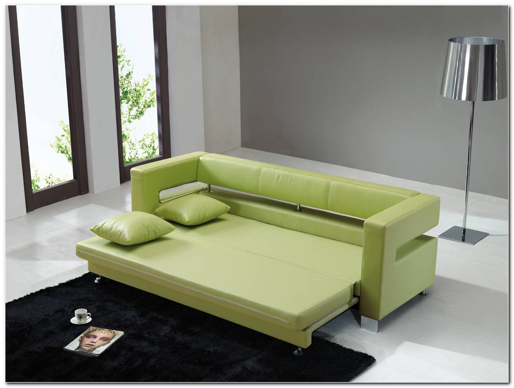 Sofa Cama Para Espacios Peque?os