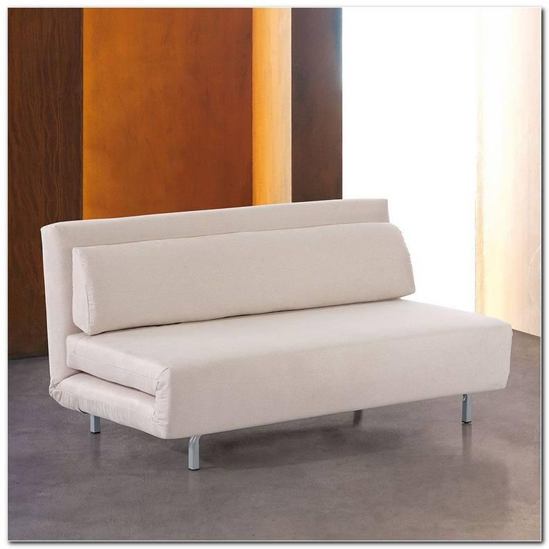 Sofa Cama Poco Espacio