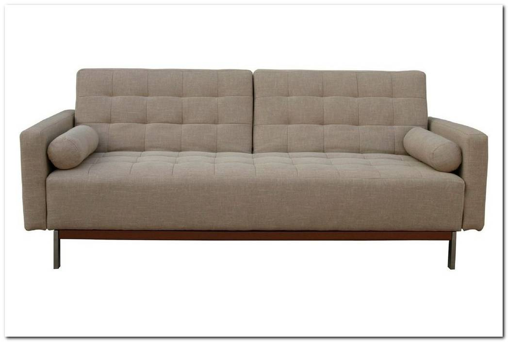 Sofa Cama Sin Brazos