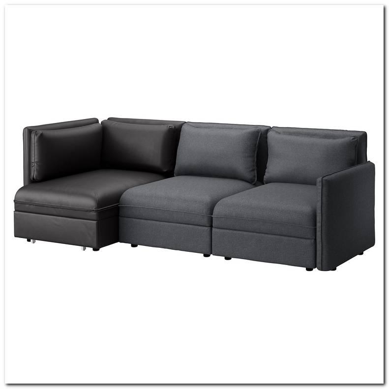 Sofa Con Almacenaje