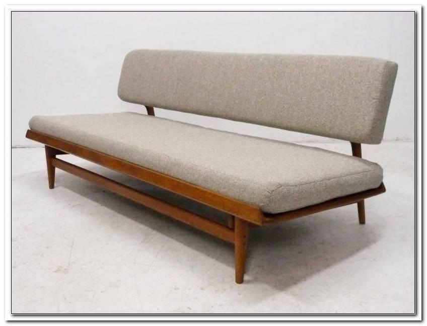 Sofa Danish Modern