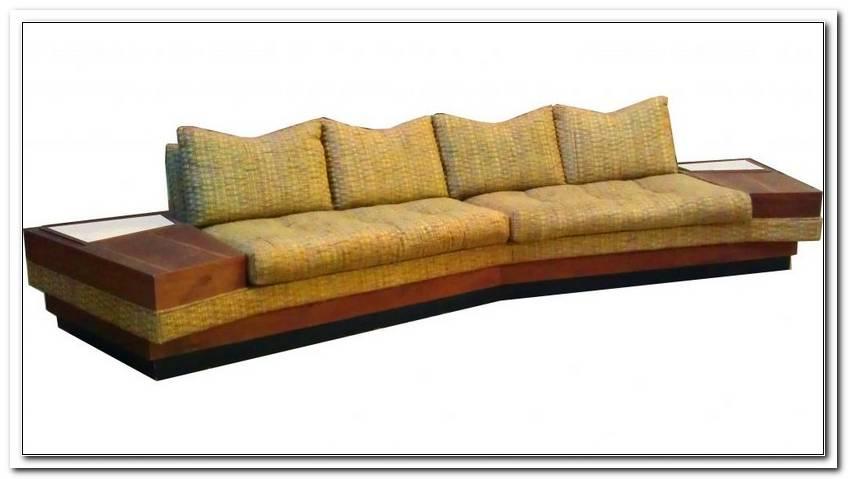 Sofa Danish Style