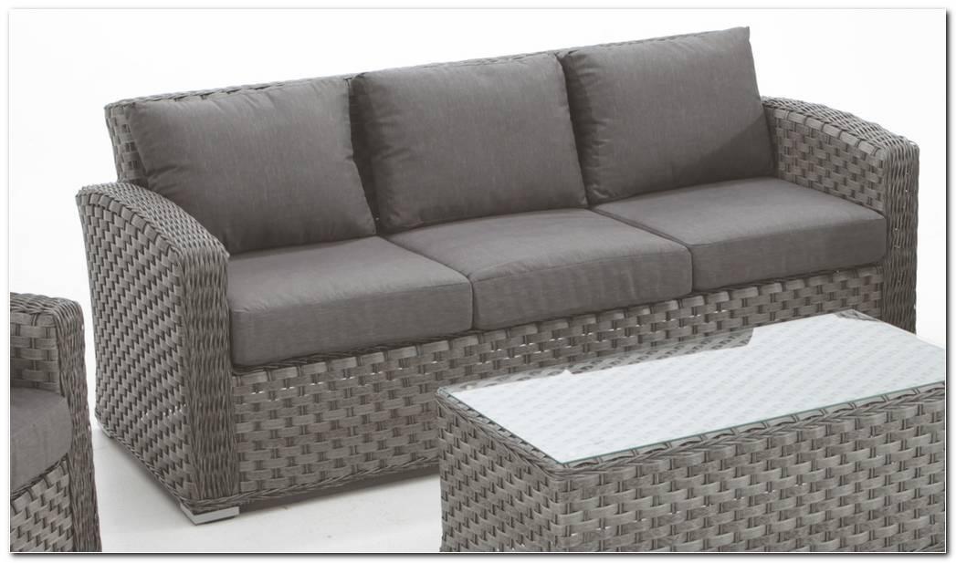 Sofa De Jardn
