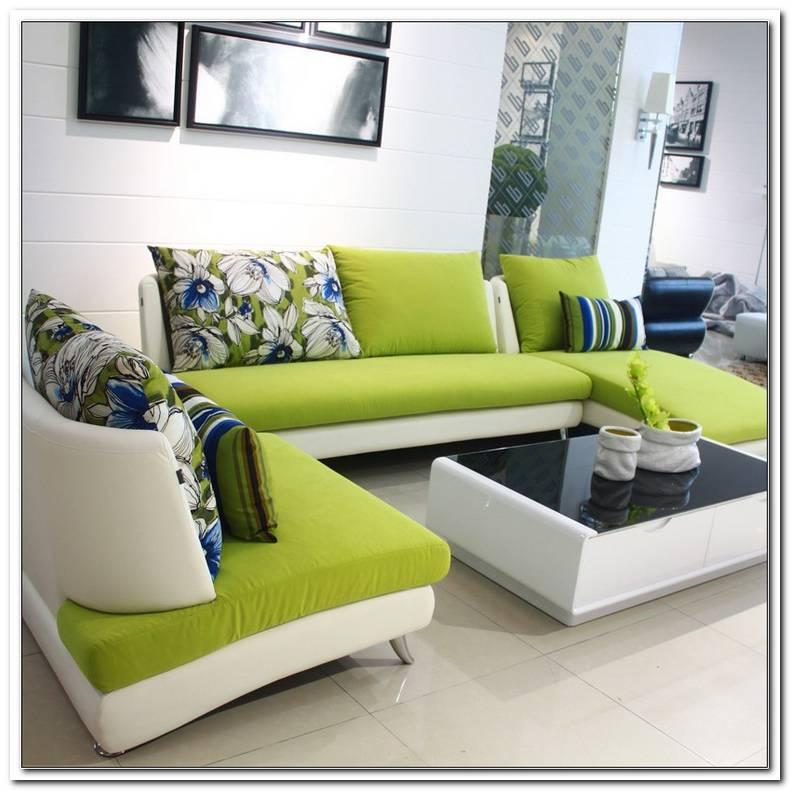 Sofa Depan Tv