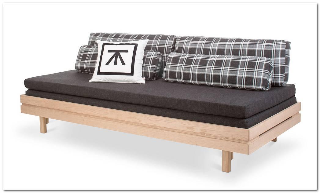 Sofa Dos Camas Individuales