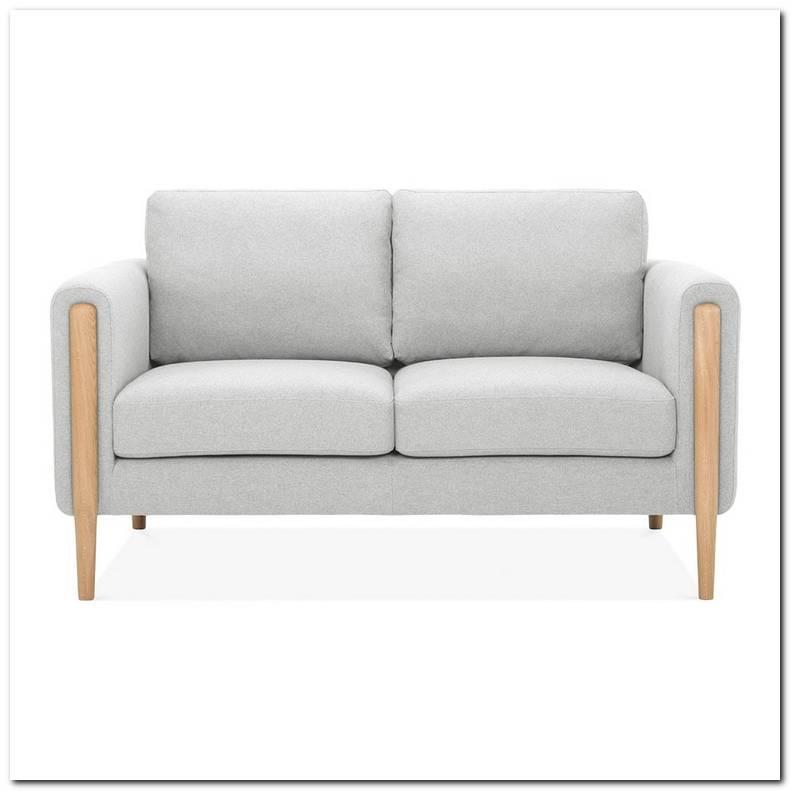 Sofa Dos Plazas Pequeo