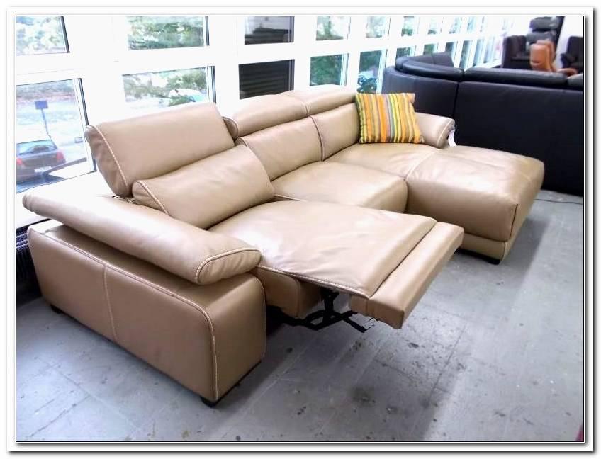 Sofa Elektrisch Verstellbare Sitztiefe