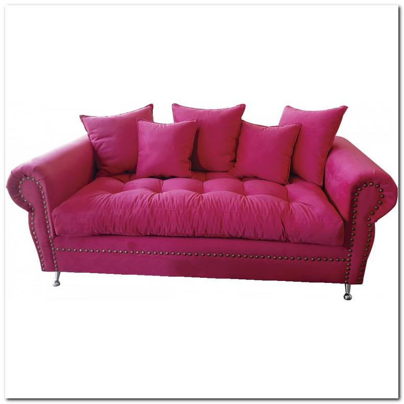Sofa En Ingles