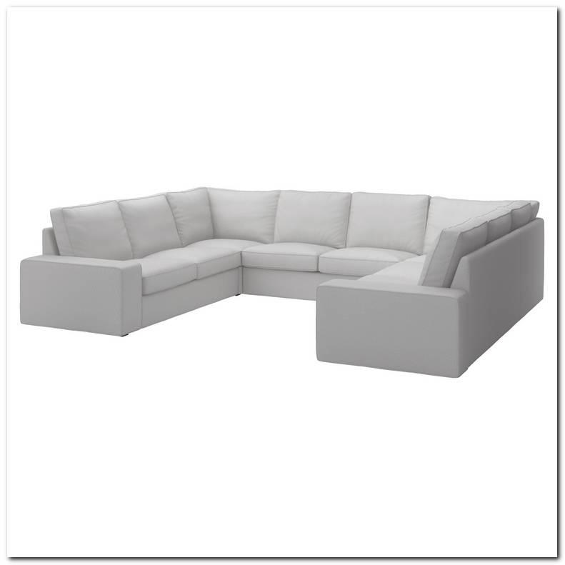 Sofa En U