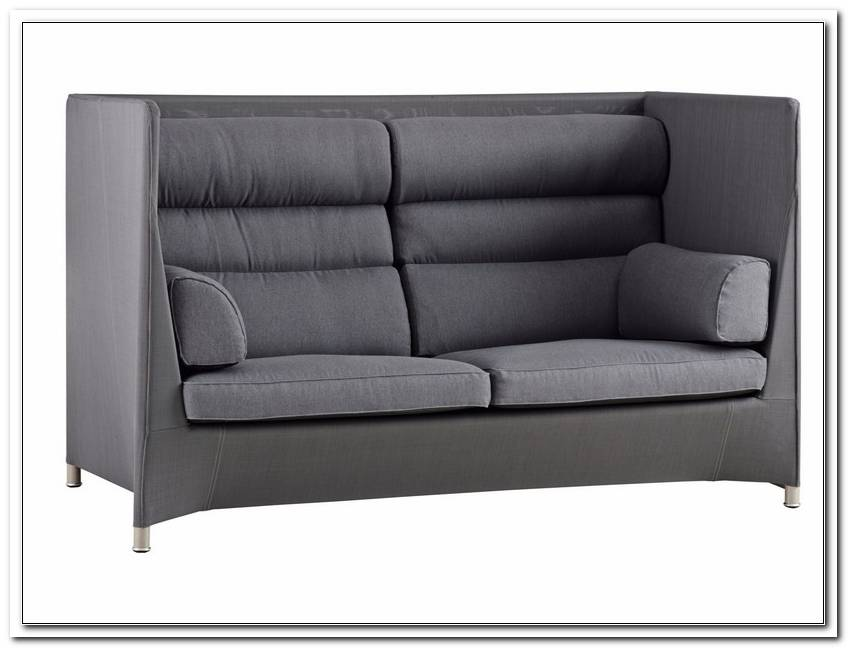 Sofa Extra Hohe Sitzh?He