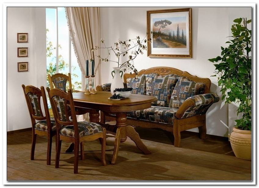 Sofa F?R Den Esstisch
