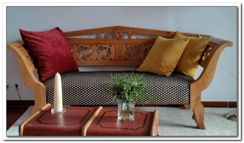 Sofa F?R Erker