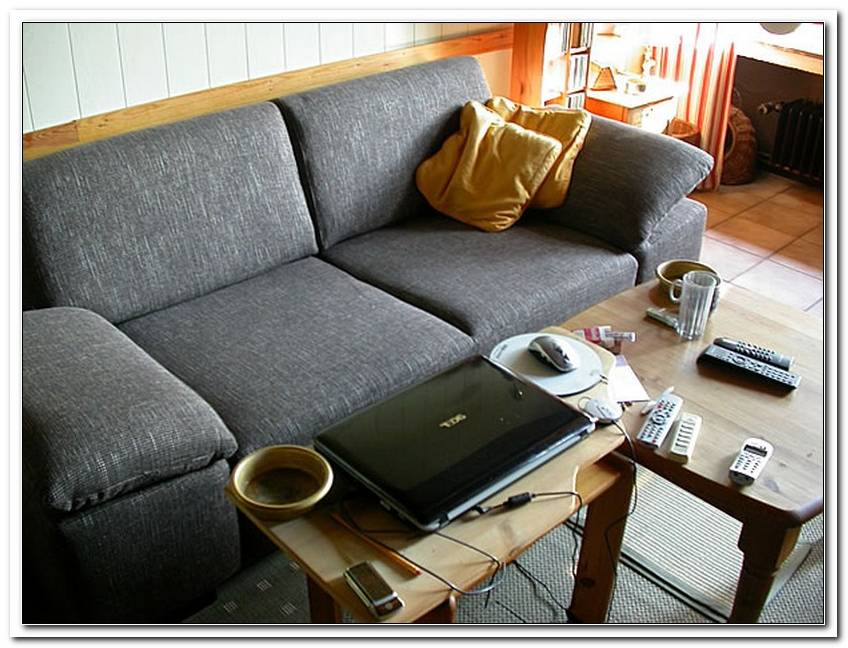 Sofa Federung Kaputt