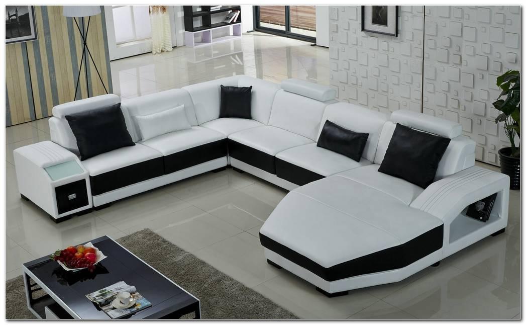 Sofa Forma U