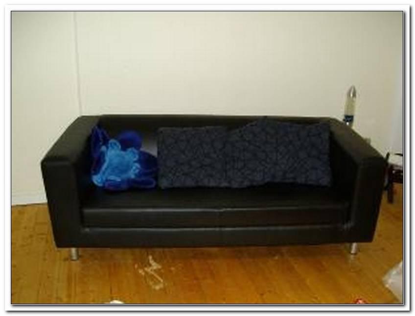 Sofa ?Hnlich Klippan