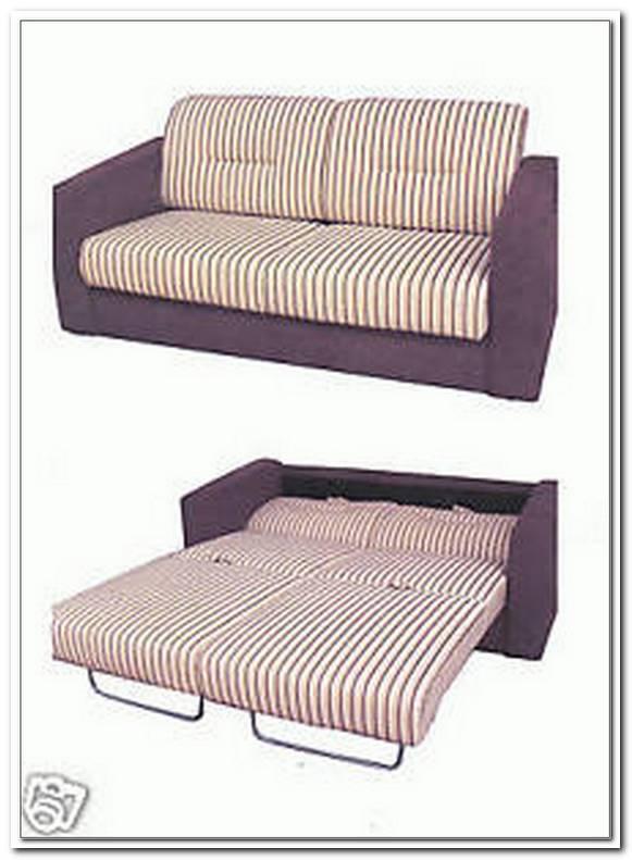 Sofa Mit Bettfunktion Einzeln Ausklappbar