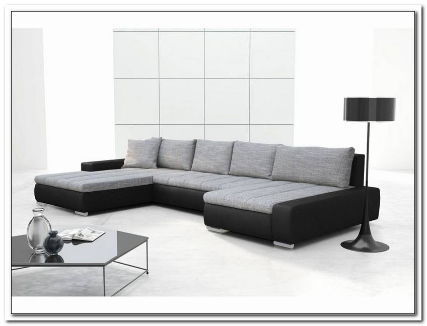 Sofa Mit Bettfunktion Zum Ausziehen