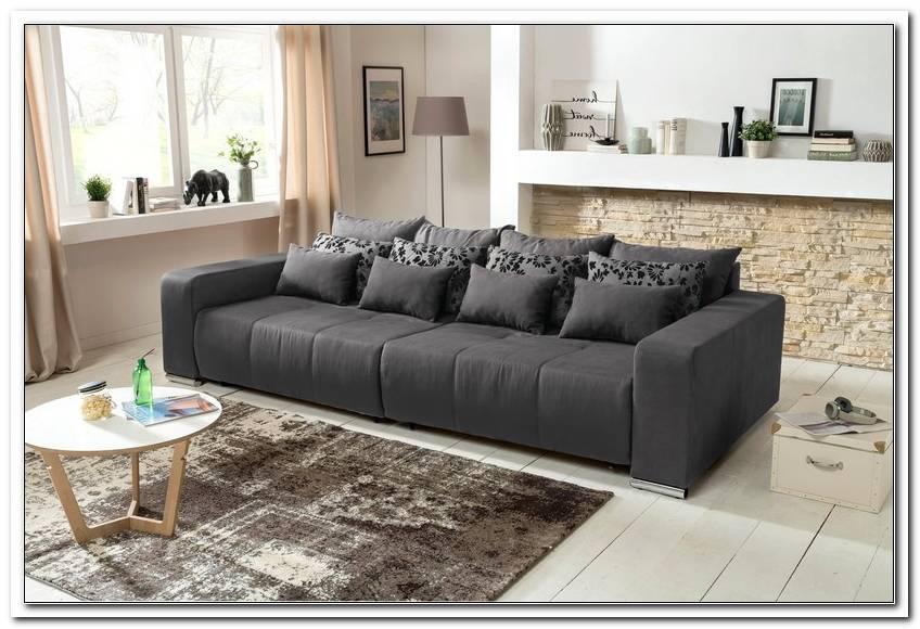 Sofa Mit Breiter Sitztiefe