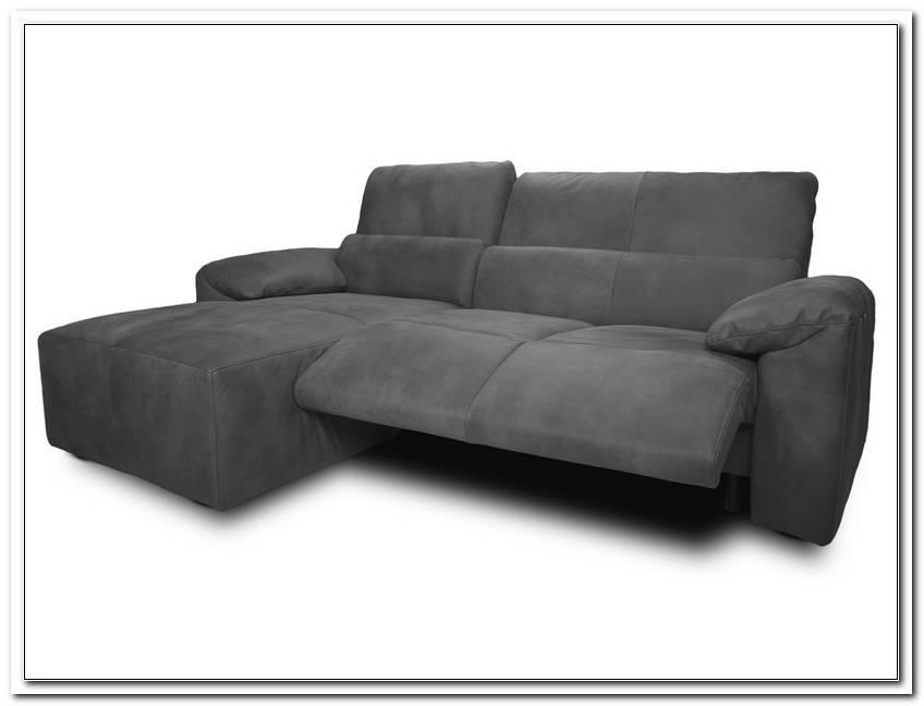 Sofa Mit Elektrisch Ausfahrbarer Sitzfl?Che