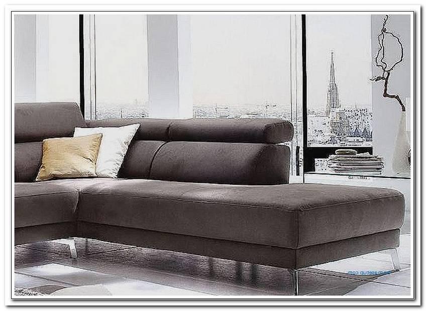 Sofa Mit Elektrischer Sitztiefenverstellung