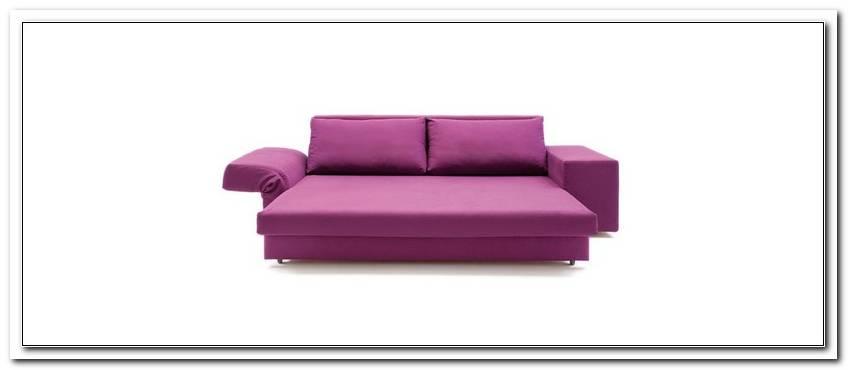 Sofa Mit Extra Breiter Liegefl?Che