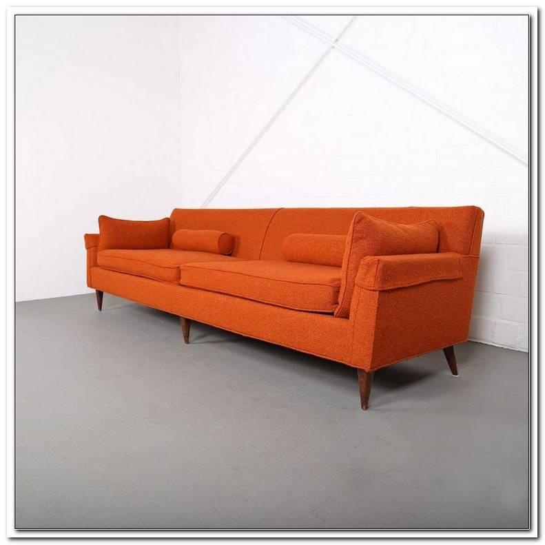 Sofa Mit HolzfEn