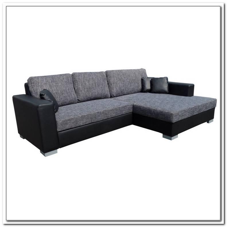 Sofa Mit Ottomane Links Und Schlaffunktion